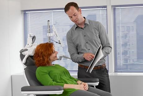 rTMS Behandeling bij rTMS Expertise Centrum